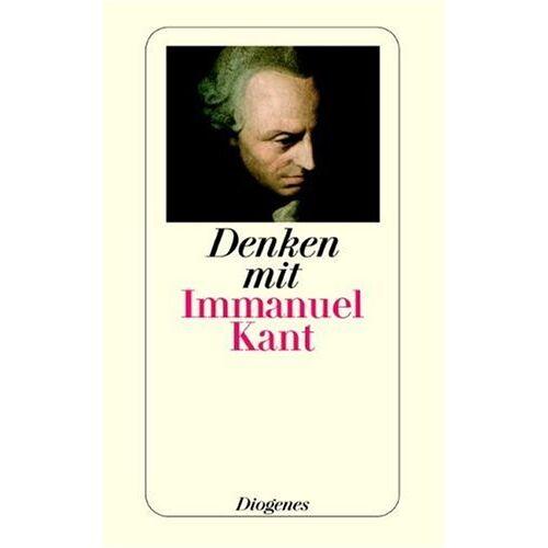 Immanuel Kant - Denken mit Immanuel Kant - Preis vom 17.05.2021 04:44:08 h