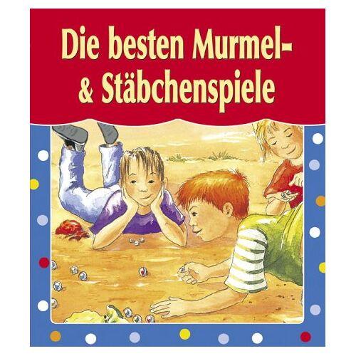 Lena Wellnhofer - Die besten Murmel- & Stäbchenspiele - Preis vom 21.06.2021 04:48:19 h