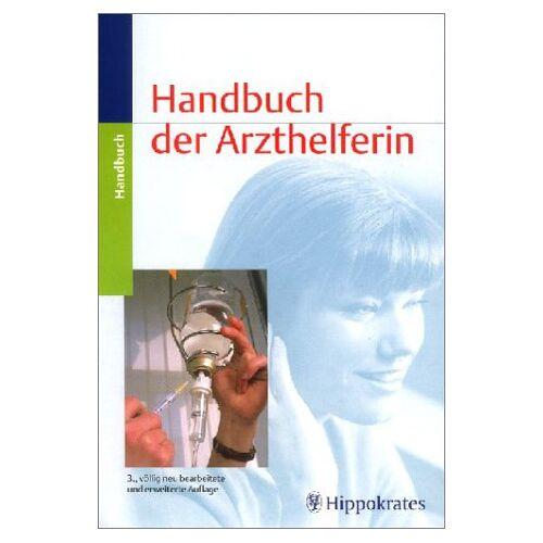 Markus Vieten - Handbuch der Arzthelferin - Preis vom 14.06.2021 04:47:09 h