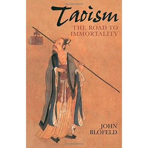 Blofeld, John T. - Taoism - Preis vom 23.09.2021 04:56:55 h