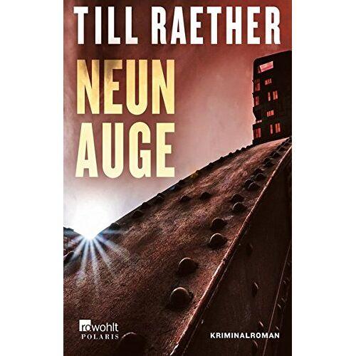 Till Raether - Neunauge (Adam Danowski, Band 4) - Preis vom 12.06.2021 04:48:00 h