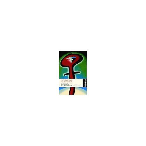 Paul Watzlawick - Kurzzeittherapie und Wirklichkeit: Eine Einführung - Preis vom 24.07.2021 04:46:39 h