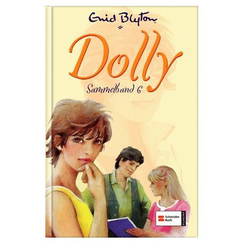 Enid Blyton - Dolly - Sammelbände: Dolly Sammelband 06 - Preis vom 22.06.2021 04:48:15 h