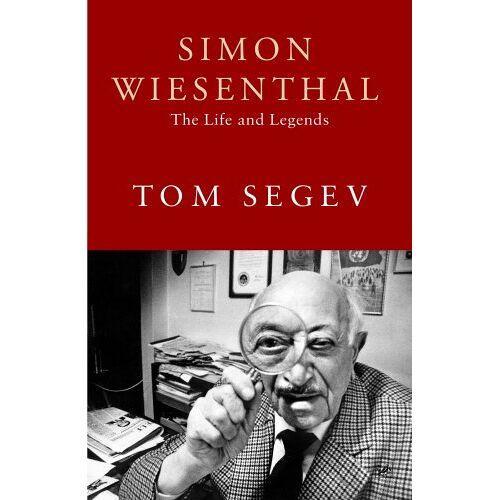 Tom Segev - Simon Wiesenthal - Preis vom 22.06.2021 04:48:15 h