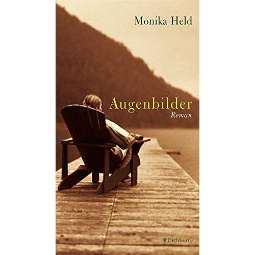 Monika Held - Augenbilder: Roman - Preis vom 22.06.2021 04:48:15 h