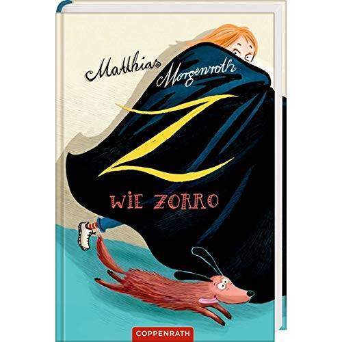 Matthias Morgenroth - Z wie Zorro - Preis vom 09.06.2021 04:47:15 h