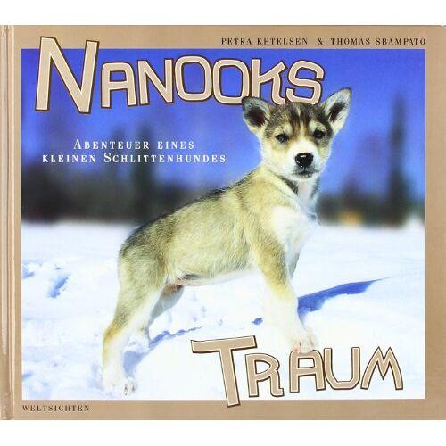 Petra Ketelsen - Nanooks Traum - Preis vom 20.06.2021 04:47:58 h