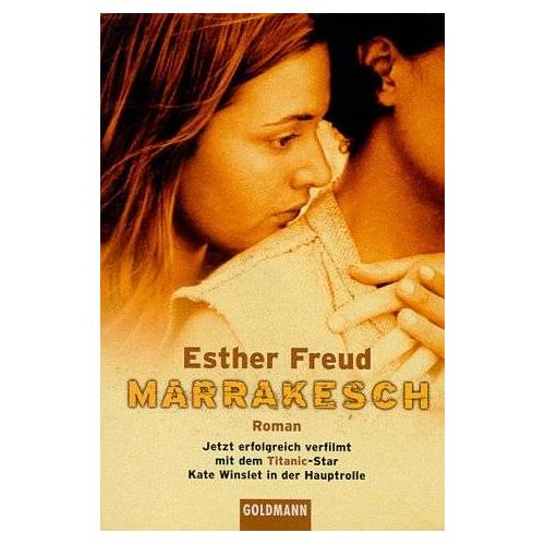 Esther Freud - Marrakesch. - Preis vom 22.06.2021 04:48:15 h