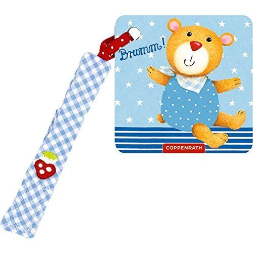 - Mein BabyGlück-Buggybuch: Brumm! - Preis vom 19.06.2021 04:48:54 h