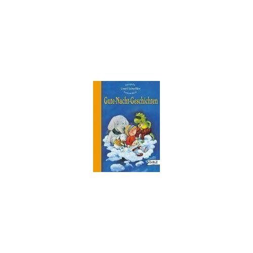 Ursel Scheffler - Gute-Nacht-Geschichten. Das große Ursel Scheffler Vorlese-Buch - Preis vom 29.07.2021 04:48:49 h