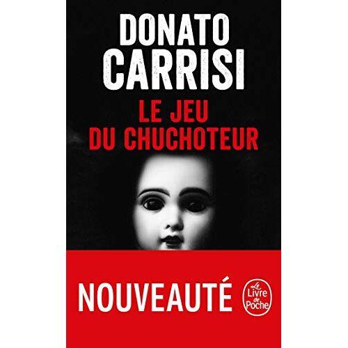 - Le Jeu du Chuchoteur (Thrillers) - Preis vom 16.06.2021 04:47:02 h
