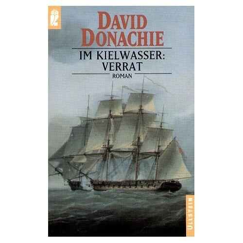 David Donachie - Im Kielwasser: Verrat - Preis vom 16.06.2021 04:47:02 h