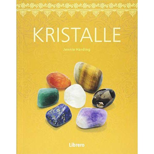 Jennie Harding - Kristalle - Preis vom 15.06.2021 04:47:52 h