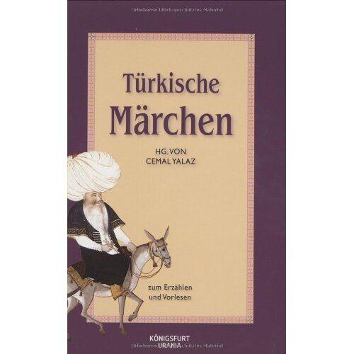 Cemal Yalaz - Türkische Märchen - Preis vom 12.06.2021 04:48:00 h