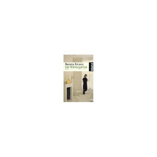 Renate Ahrens - Der Wintergarten: Roman - Preis vom 12.06.2021 04:48:00 h