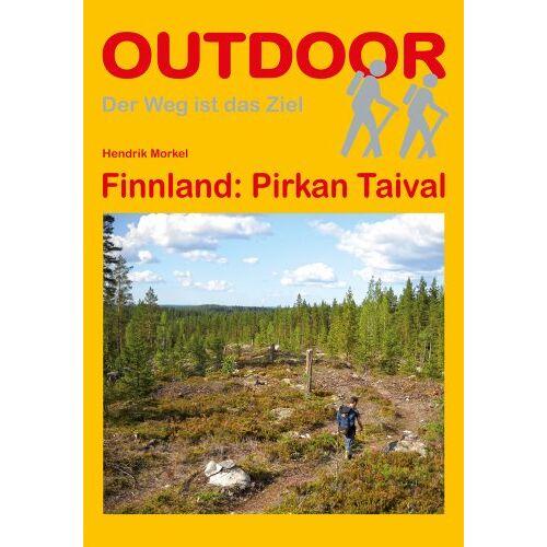 Hendrik Morkel - Finnland: Pirkan Taival - Preis vom 18.06.2021 04:47:54 h