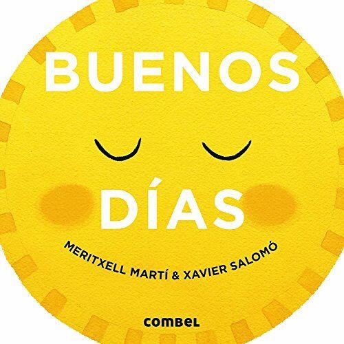 Meritxell Marti - Buenos Días (Día y noche, Band 1) - Preis vom 19.06.2021 04:48:54 h
