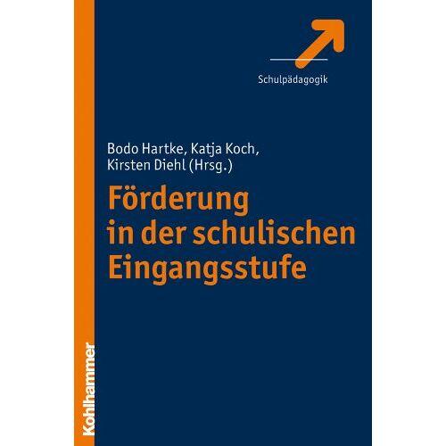 Kirsten Diehl - Förderung in der schulischen Eingangsstufe - Preis vom 09.06.2021 04:47:15 h