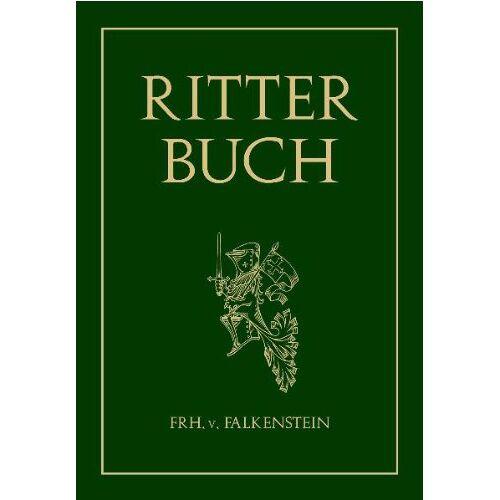 von Falkenstein - Ritterbuch - Preis vom 25.07.2021 04:48:18 h