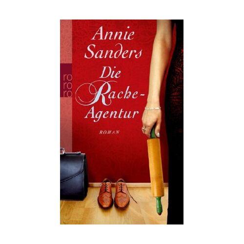Annie Sanders - Die Rache-Agentur - Preis vom 11.06.2021 04:46:58 h