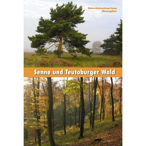Naturschutzzentrum Senne e.V. - Senne und Teutoburger Wald - Preis vom 22.06.2021 04:48:15 h