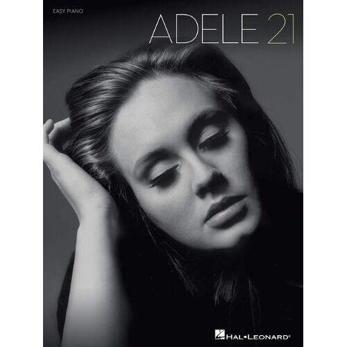 Various - Adele 21 Easy Piano Book - Preis vom 13.06.2021 04:45:58 h