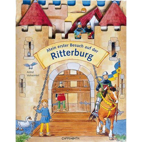 - Mein erster Besuch auf der Ritterburg - Preis vom 24.07.2021 04:46:39 h