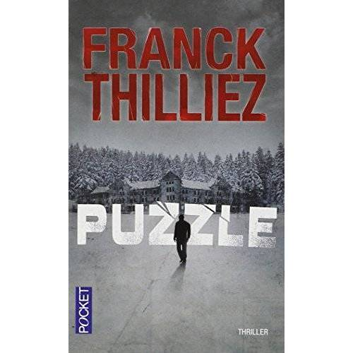 Franck Thilliez - Puzzle - Preis vom 19.06.2021 04:48:54 h