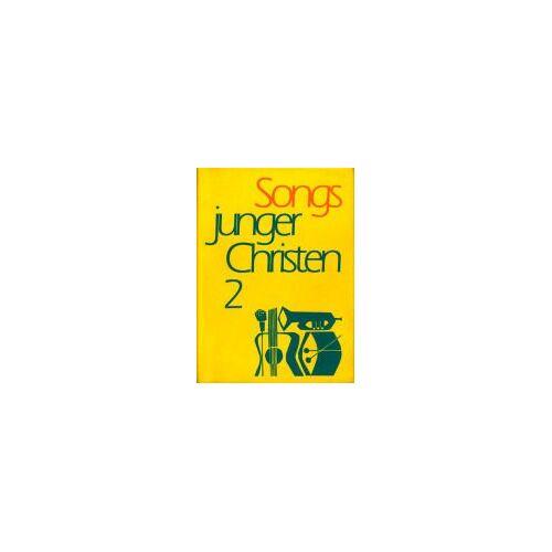 - Songs junger Christen II. 263 Lieder - Preis vom 22.06.2021 04:48:15 h