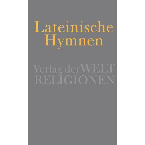 Alex Stock - Lateinische Hymnen - Preis vom 22.06.2021 04:48:15 h
