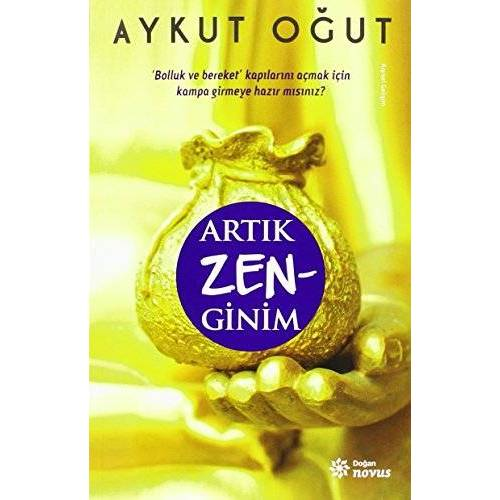 Aykut Ogut - Artik Zen-Ginim: Bolluk ve bereket kapilarini acmak icin kampa girmeye hazir misiniz - Preis vom 21.06.2021 04:48:19 h