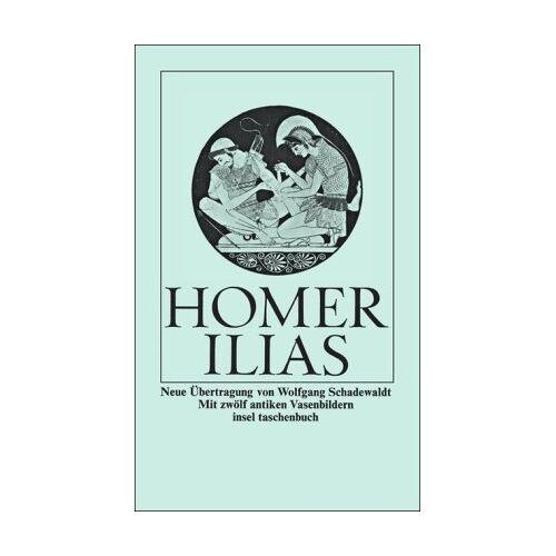 Homer - Ilias - Preis vom 22.06.2021 04:48:15 h
