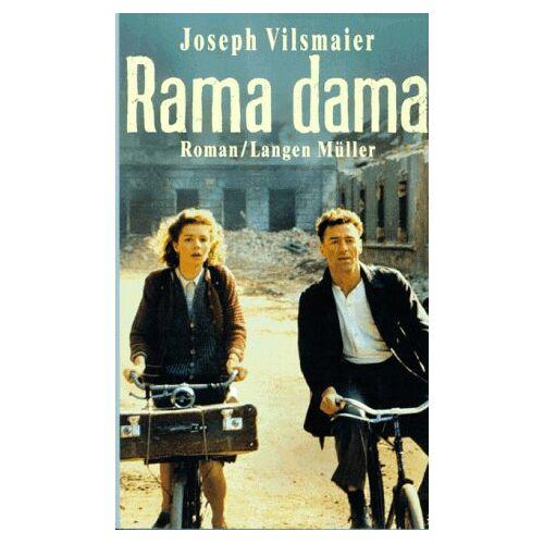 Joseph Vilsmaier - Rama dama - Preis vom 16.05.2021 04:43:40 h