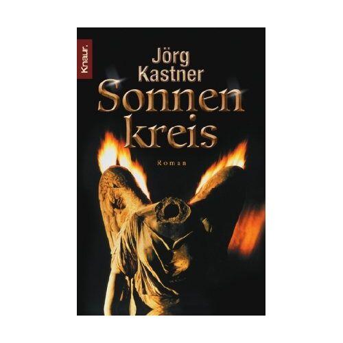 Jörg Kastner - Der Sonnenkreis - Preis vom 20.06.2021 04:47:58 h