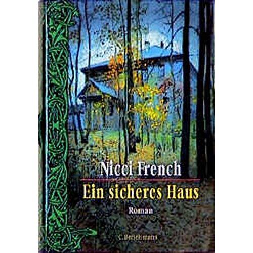 Nicci French - Ein sicheres Haus - Preis vom 18.06.2021 04:47:54 h