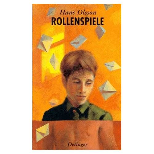 Hans Olsson - Rollenspiele. ( Ab 14 J.) - Preis vom 19.06.2021 04:48:54 h