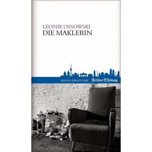Leonie Ossowski - Die Maklerin - Preis vom 20.06.2021 04:47:58 h