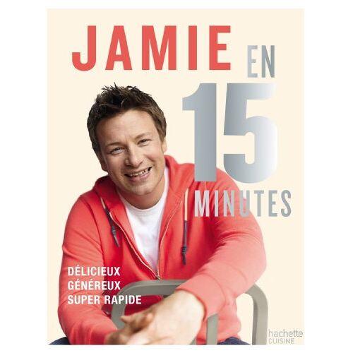 Jamie Oliver - Jamie en 15 minutes - Preis vom 13.06.2021 04:45:58 h