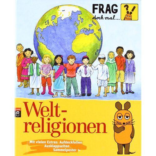 Roland Frag doch mal ... die Maus! - Weltreligionen - Preis vom 18.06.2021 04:47:54 h
