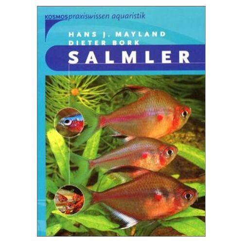Mayland, Hans J. - Salmler - Preis vom 17.05.2021 04:44:08 h