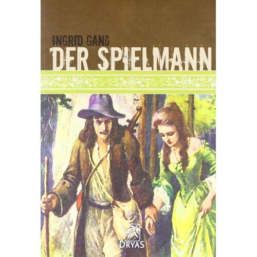 Ingrid Ganß - Der Spielmann - Preis vom 11.06.2021 04:46:58 h