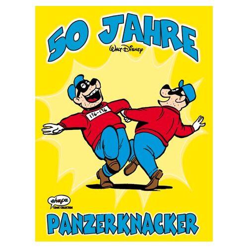 Disney 50 Jahre Panzerknacker - Preis vom 22.06.2021 04:48:15 h