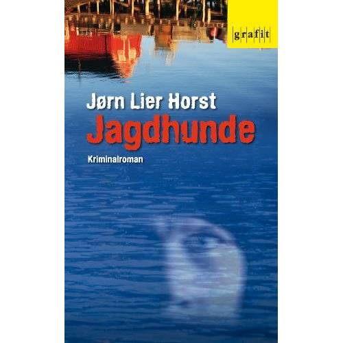 Horst, Jørn Lier - Jagdhunde - Preis vom 11.06.2021 04:46:58 h