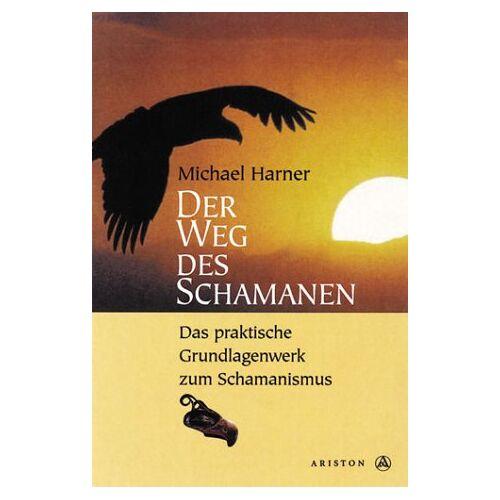 Michael Harner - Der Weg des Schamanen - Preis vom 20.06.2021 04:47:58 h