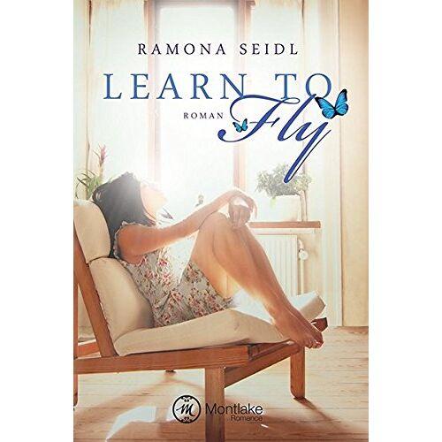 Ramona Seidl - Learn to Fly - Preis vom 22.06.2021 04:48:15 h