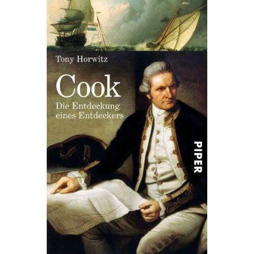 Tony Horwitz - Cook: Die Entdeckung eines Entdeckers - Preis vom 19.06.2021 04:48:54 h