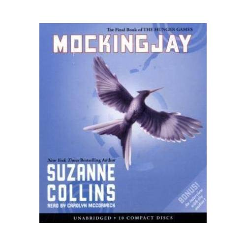 Suzanne Collins - The Hunger Games 3. Mockingjay - Preis vom 13.06.2021 04:45:58 h