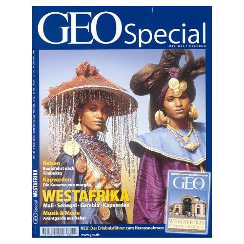 - Geo Special Kt, Westafrika - Preis vom 18.06.2021 04:47:54 h