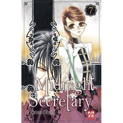 Tomu Ohmi - Midnight Secretary 07 - Preis vom 14.06.2021 04:47:09 h