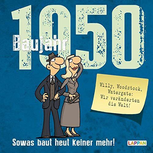 Michael Kernbach - Baujahr 1950: Sowas baut heut keiner mehr! (Baujahr-Reihe) - Preis vom 22.06.2021 04:48:15 h